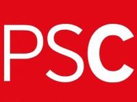 El PSC i la JSC de Terrassa inauguren una exposició conjunta 'El primer ajuntament democràtic (1979-1983)'