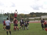 Imatge cedida pel Club de Rugby Carboners de Terrassa