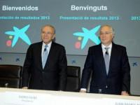 Imatge del web de Caixabank