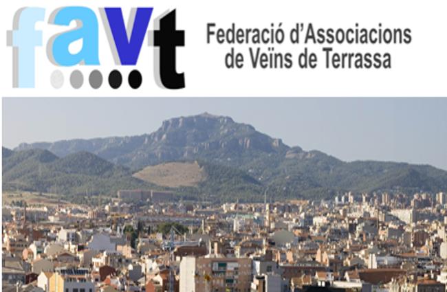 Imatge del web de la FAVT