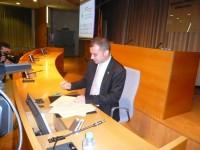 Alcaldes i alcaldesses signen la Declaració del Vallès Occidental cap a la segona reindustrialització