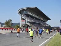 Imatge cedida pel Circuit de Barcelona-Catalunya