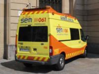 Un motorista mort en un accident a Montcada i Reixac