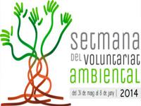 Una cinquantena d'activitats a la II Setmana del Voluntariat Ambiental