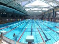 La piscina del CN Terrassa acollirà l'enfrontament d'aquesta tarda // Imatge del web del Club Natació Terrassa