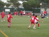 Escola de Futbol del CN Terrassa // Imatge cedida pel CN Terrassa