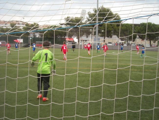 21è Torneig de l'Escola de Futbol del CN Terrassa // Imatge d'arxiu del CN Terrassa