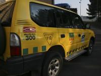 Cotxe de l'ADF // Imatge cedida pel Consell Comarcal del Vallès Occidental