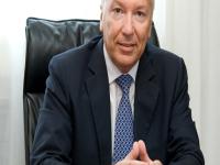 Antoni Abad, president de la Cecot  Població activa// Imatge del web de Cecot