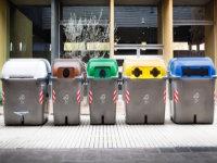 Així són els nous models de contenidors que s'instal·laran a Castellar // Imatge cedida per l'Ajuntament de Castellar