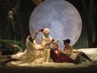 """""""El somni d'una nit d'estiu"""" al Teatre Nacional de Catalunya"""