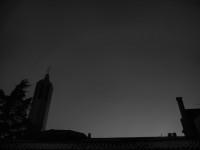 El campanar del Sant Esperit // Foto: Sergi Colomer