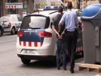 Els Mossos desarticulen una banda a vàries localitats vallesanes que distribuïa bitllets falsos de 50 euros