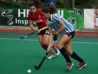 Carola Salvatella fa tornar a marcar a la Copa // Foto d'arxiu: Jaime Blanco