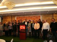 Acte de presentació del programa electoral // Imatge cedida per C's Terrassa