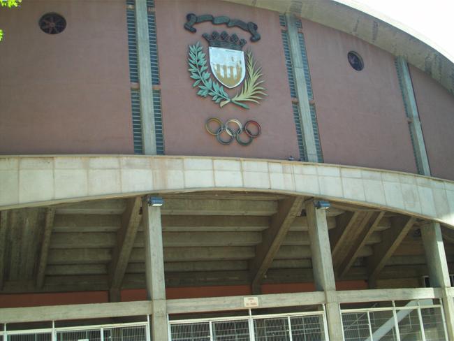 Pavelló Municipal d'Esports de Sabadell