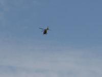 Helicòpter medicalitzat // Foto: Sergi Colomer