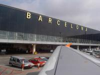 Aeroport Barcelona  // Imatge del web de Wikipedia