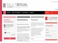 Salut sexual // Imatge del web de Salut Sexual
