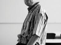 Jordi Franch Parella // Foto: - Universitat Central de Catalunya (UVIC-UCC)