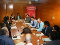 Sessió treball Consells Comarcals
