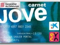 Carnet Jove // Imatge del web de Carnet Jove