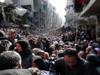 Refugiats // Imatge del web de Flirck