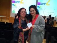 Judith Morales Blanc i Encarna Valenzuela Ramos, Tcaes del Consorci Sanitari de Terrassa