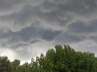 Bajo la lluvia // Foto: Toni Garcia