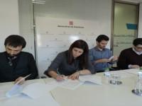 Finançametn alternatiu // Imatge cedida per la Generalitat