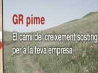 GR pime // Imatge del web de la Generalitat