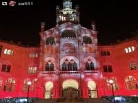 Hospital de Sant Pau (@xarli 11)