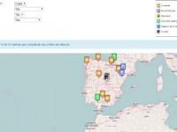 Cercador llengua // Imatge  del web de la Generalitat