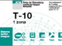 T-10 // Imatge del web de TMB