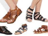 Cuatro soluciones te aportamos para la limpieza de tus sandalias // Imatge Xavier Cadalso