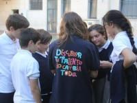 Concurs Escolar de l'ONCE // Imatge cedida per l'ONCE