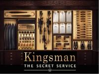 Kingsman - Servicio Secreto