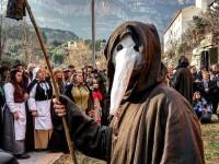 Festa de Romeus, Monistrol de Montserrat (@nuriaduba)