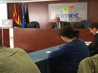 Assemblea PIMEC // Imatge cedida per PIMEC