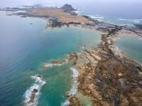 Les Illes Salvatges, el remot conflicte territorial entre Espanya i Portugal