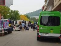 Les UMIC visitaran 77 municipis