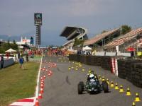 Formula Student Spain reunirà al Circuit a la indústria del'automòbil del futur