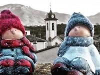 Bon Nadal i Bones Festes (St Jaume de Llierca); (@davidsalavila)