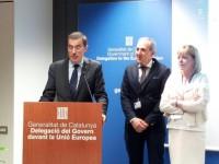 PIMEC presenta a Brussel•les el projecte Ben Fet!