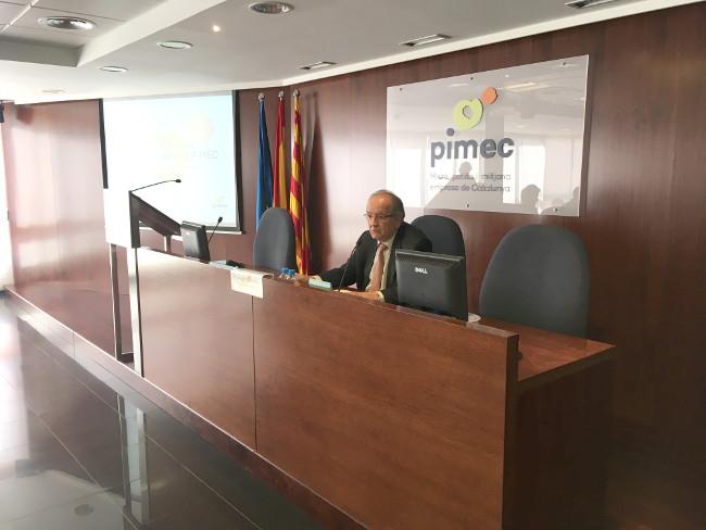 Els canvis que reclamava PIMEC s'aprovaran a la nova llei de contractació pública