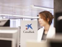 1.488 milions de benefici a Caixabank en els 9 primers mesos
