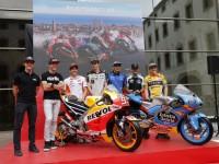 Presentat el Gran Premi Monster Energy de Catalunya de MotoGP