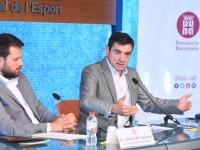 Diputació i Generalitat renoven el conveni marc en matèria esportiva