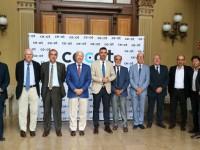 CECOT exposa al conseller Santi Vila les seves preocupacions