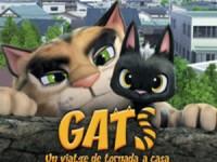 """""""Gats. Un viatge de tornada a casa"""""""